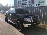 Used 2012 Ford F-150 Truck SuperCrew Cab - Bremen