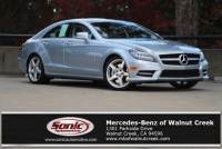Used 2014 Mercedes-Benz CLS-Class CLS 550 Coupe