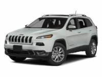 2014 Jeep Cherokee FWD 4dr Limited Sport Utility in Fort Myers