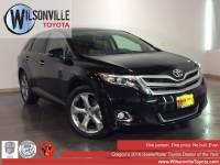 Certified Pre-Owned 2015 Toyota Venza LTD AWD
