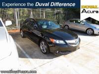 Used 2014 Acura ILX For Sale | Jacksonville FL