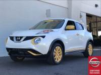 Certified 2016 Nissan Juke SV For Sale