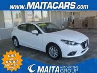 2016 Mazda Mazda3 i Touring (A6)