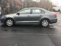 Used 2015 Volkswagen Jetta For Sale | CT
