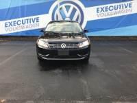 Used 2015 Volkswagen Passat For Sale | CT