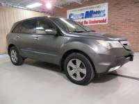 2007 Acura MDX SH-AWD w/Sport w/RES SH-AWD SUV w/Sport and Entertainment Package