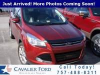 2016 Ford Escape Titanium SUV I4 16V GDI DOHC Turbo
