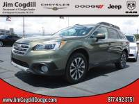 2015 Subaru Outback 3.6R Limited SUV in Knoxville