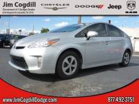 2014 Toyota Prius Four Hatchback in Knoxville