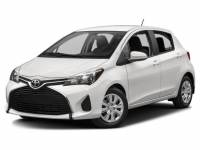 Used 2017 Toyota Yaris LE for sale in Lawrenceville, NJ