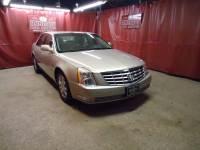 2009 Cadillac DTS Premium Luxury 4dr Sedan