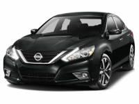 2016 Nissan Altima 2.5 SR Sedan in Albuquerque, NM