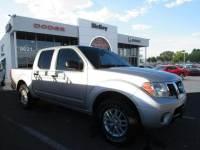 2014 Nissan Frontier SV Pickup Truck in Albuquerque, NM