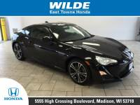 Pre-Owned 2015 Scion FR-S Base 2D Coupe