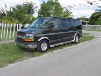 2003 Chevrolet Express Passenger Regency Conversion