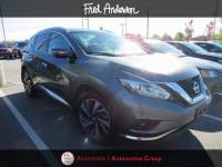 Pre-Owned 2015 Nissan Murano Platinum SUV For Sale | Raleigh NC