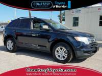 Pre-Owned 2010 Ford Edge SE SUV in Jacksonville FL