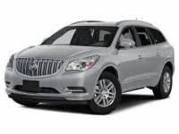 2017 Buick Enclave Premium AWD SUV