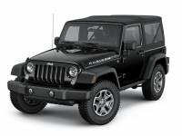 2014 Jeep Wrangler 4WD Rubicon SUV