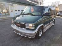 2000 GMC Safari 3dr SLT Extended Mini-Van