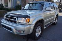 2000 Toyota 4Runner Limited 4dr SUV