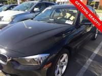 Used 2014 BMW 3 Series 320i in Torrance CA