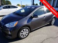Used 2014 Toyota Prius c One in Torrance CA