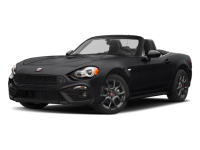 New 2018 FIAT 124 Spider Abarth RWD Convertible