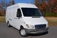 2002 Freightliner Sprinter 2500 LWB Cargo Van