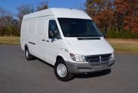 2004 Dodge Sprinter Cargo 2500 High Roof 158 WB 3dr Extended Cargo Van