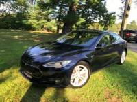 2014 Tesla Model S 85 4dr Liftback