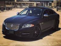 2012 Jaguar XJL Supercharged 4dr Sedan