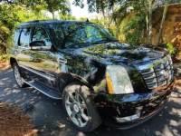 2014 Cadillac Escalade Luxury 4dr SUV