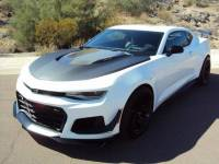 2018 Chevrolet Camaro ZL1 2dr Coupe