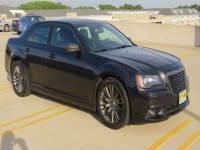 2013 Chrysler 300 C John Varvatos Luxury Edition 4dr Sedan