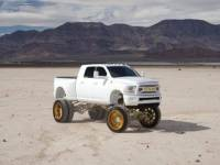2016 Dodge Ram