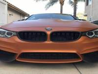 2016 BMW M4 2dr Coupe