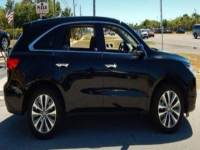 2014 Acura MDX 4dr SUV w/Technology Package