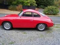 1965 Porsche 356 Speedster