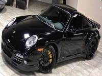 2013 Porsche 911 AWD Turbo 2dr Coupe