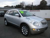 2010 BuickEnclave AWD 4dr CXL w/2XL