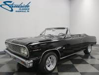 1964 Chevrolet Chevelle SS $43,995
