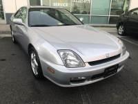 2001 Honda Prelude 2dr Coupe