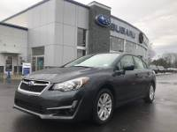 Certified Used 2015 Subaru Impreza 2.0i Premium for Sale in Danbury CT