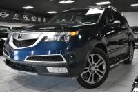 2011 Acura MDX SH-AWD 4dr SUV w/Advance Package
