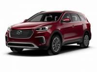 Used 2017 Hyundai Santa Fe SE SUV Automatic All-wheel Drive in Chicago, IL