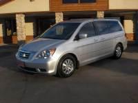 2010 Honda Odyssey EX 4dr Mini-Van
