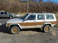 1988 Jeep Wagoneer 4dr Limited 4WD SUV