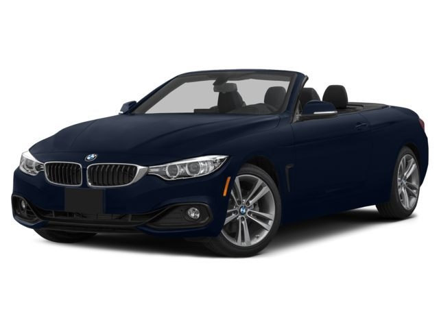 2015 BMW 428i w/SULEV Convertible in Jacksonville