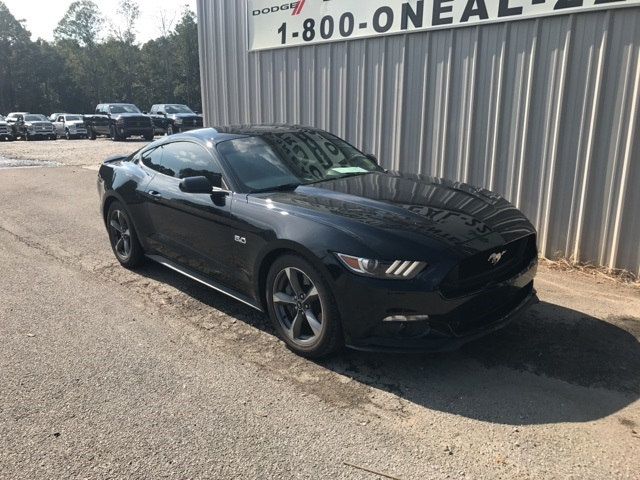 Used 2016 Ford Mustang Coupe - Bremen